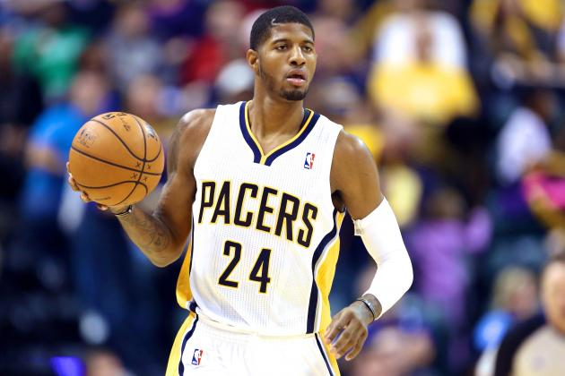 How Paul George Has Proven Himself to Be an NBA Superstar