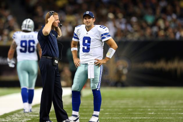 What Dallas Cowboys Must Do to Emerge from Bye Week to Secure NFC East Crown