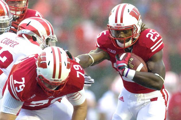 Indiana vs. Wisconsin: Live Score and Highlights