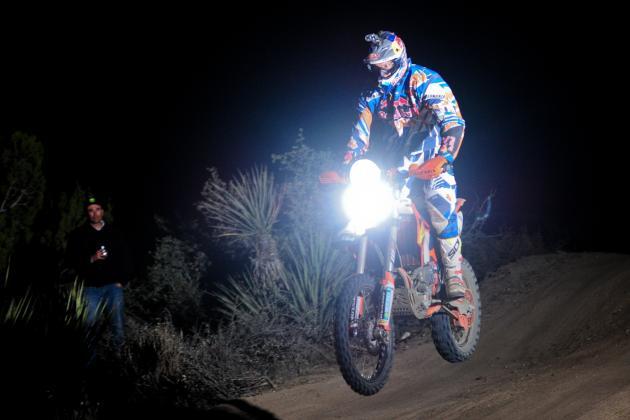 Kurt Caselli Passes Away After Accident at Baja 1000 Racing Event