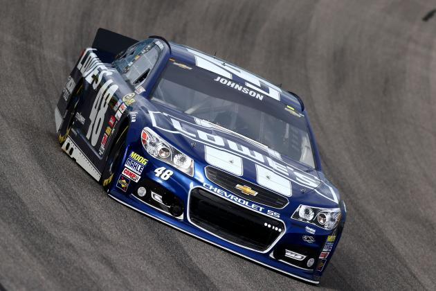 NASCAR Chase Standings 2013: Updated Leaders and Rankings Heading into Miami