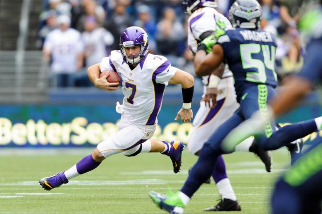 Dissecting Most Crucial Matchups in Vikings Week 11 Contest with Seahawks