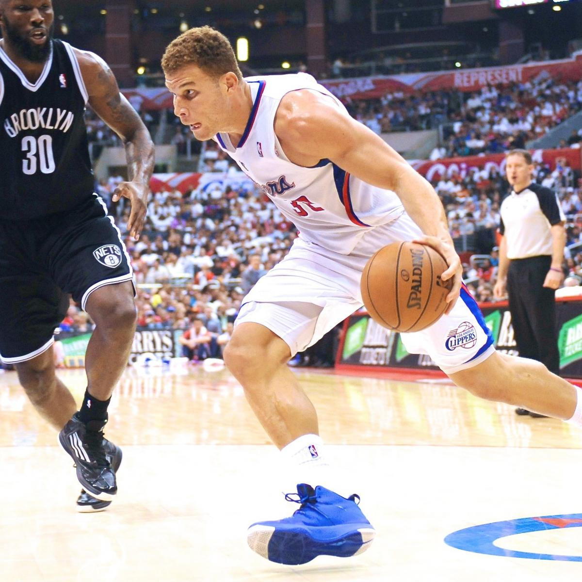 Warriors Vs Nets Full Game Highlights: Definitive Guide To Brooklyn Nets Vs. LA Clippers And