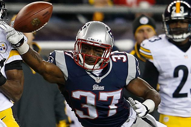 Dennard Unlikely to Play for Pats