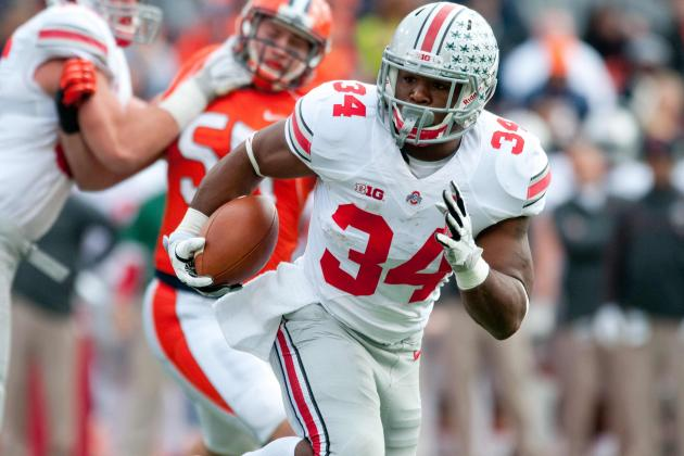 Ohio State vs. Illinois: Score, Grades and Analysis
