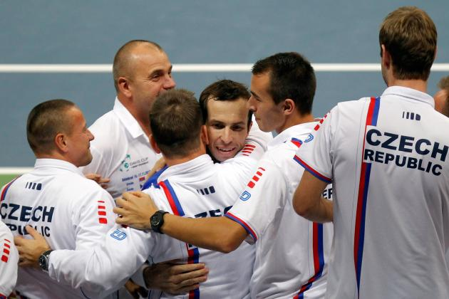 Davis Cup Final 2013: Last-Minute Preview for Sunday's Action