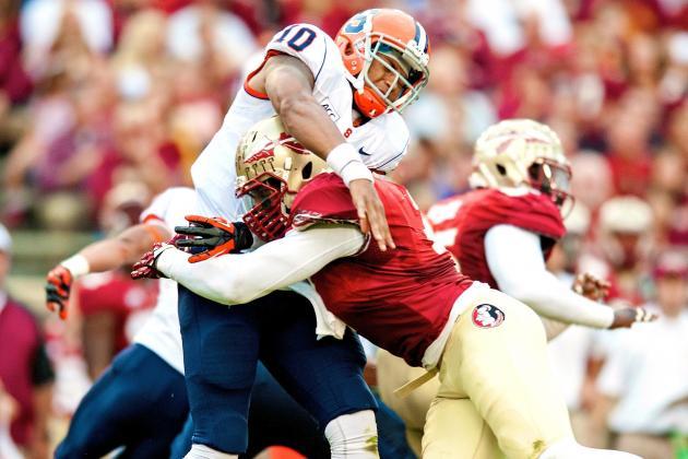 Syracuse vs. FSU: Score, Grades and Analysis