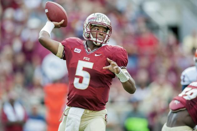 Jameis Winston's Updated 2013 Heisman Outlook After Win over Syracuse Orange