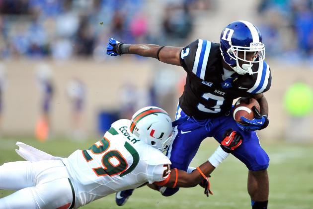 Miami vs. Duke: Score, Grades and Analysis