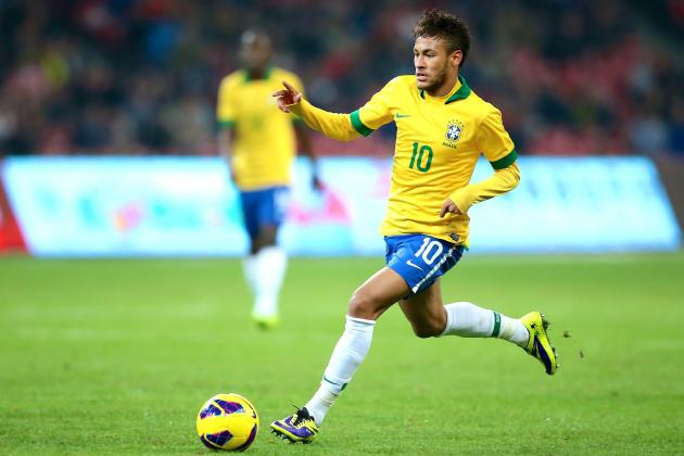 Brazil vs. Honduras: Live Score, Highlights, Recap