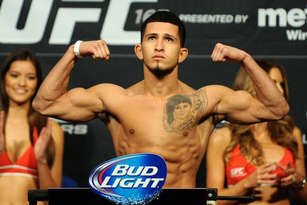 Sergio Pettis: UFC Should Bring Bantamweight Along Slowly