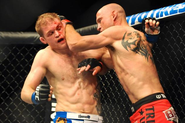 UFC 167: What We Learned from Donald Cerrone vs. Evan Dunham