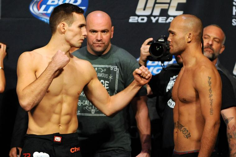 UFC 167: What We Learned from Rory MacDonald vs. Robbie Lawler