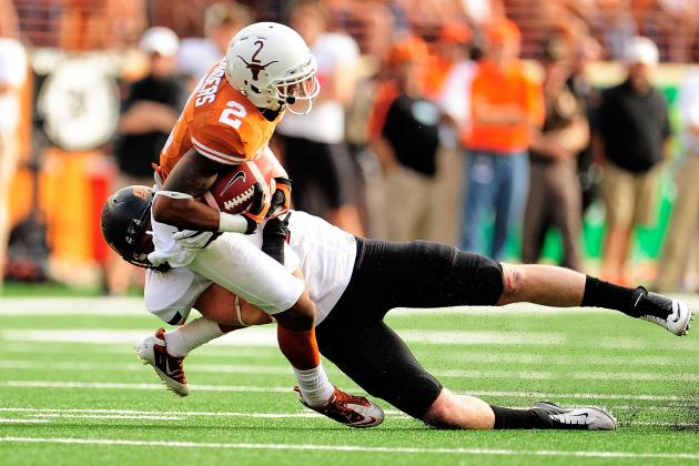 Texas Football: Early-Season Issues Still Haunt Longhorns