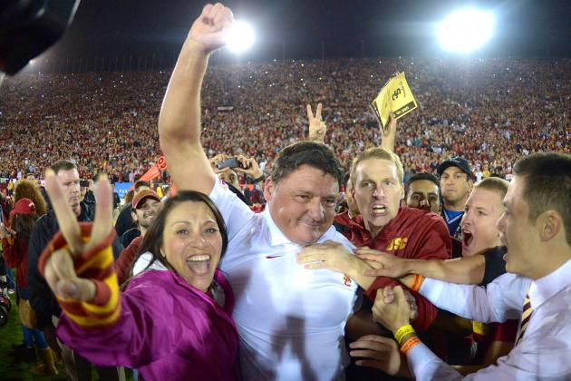 Stanford vs. USC: Score, Grades and Analysis