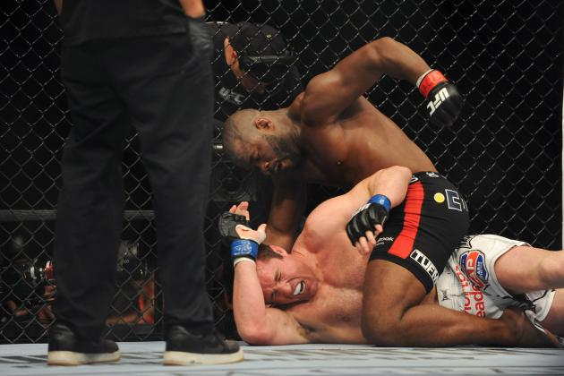 UFC 167 Results: Most Impressive Wins from Las Vegas