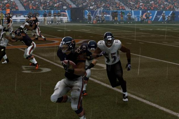 Madden 25 PS4 Review: Gameplay Impressions, Analysis of Features and Option