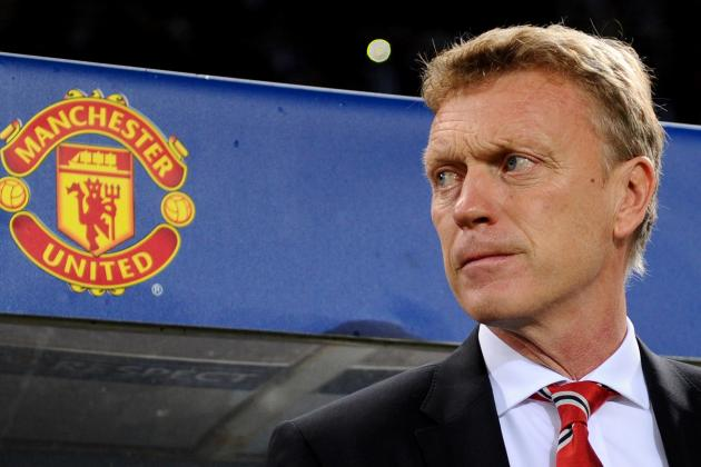 David Moyes on a Mission to Prove He Has Same Pulling Power as Sir Alex Ferguson
