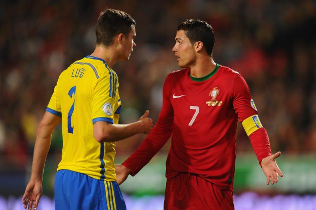 Sweden vs. Portugal: Prediction, Preview and Key Battles