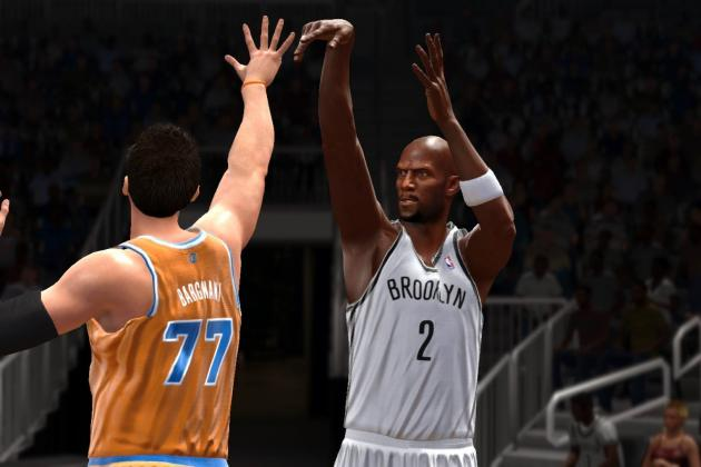 NBA Live 14 Review: Gameplay Impressions, Feature Analysis and More