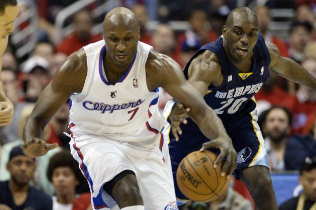 Updates on Lamar Odom's Meeting with Clippers and Potential NBA Return