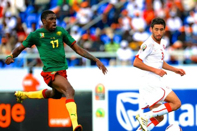 Cameroon vs. Tunisia: World Cup Playoff Live Score, Highlights, Recap