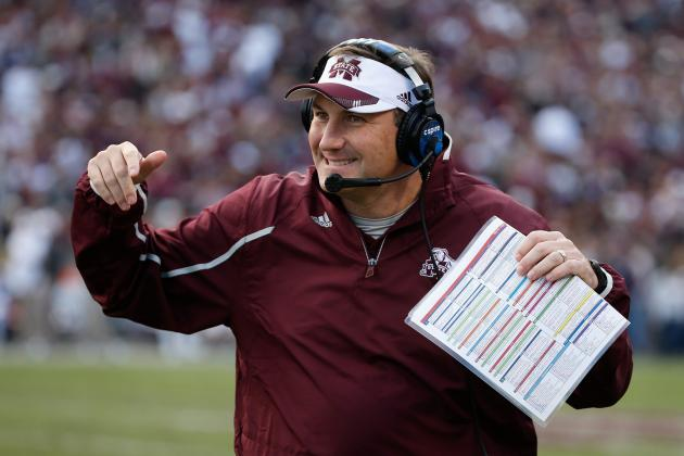 Mississippi State Bulldogs Land Two 4-Star 2015 Commits