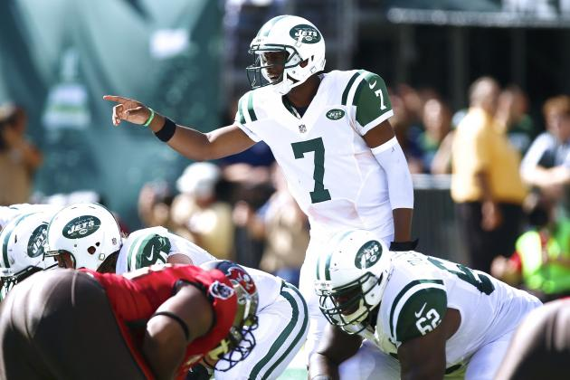 New York Jets vs. Buffalo Bills: Live Score, Highlights and Analysis
