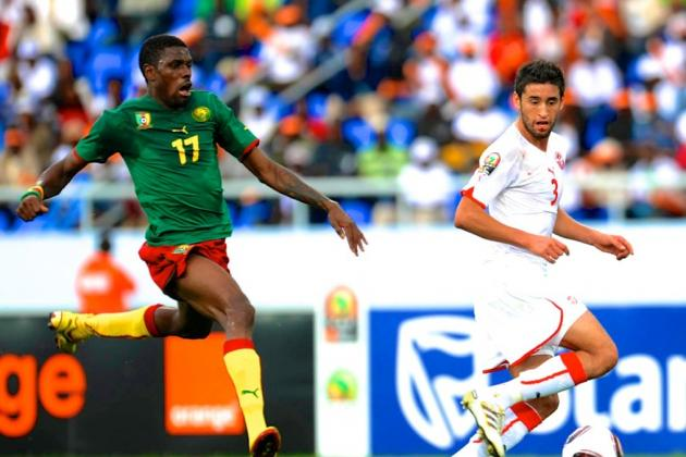 Cameroon vs. Tunisia Score, Grades and Post-Match Reaction
