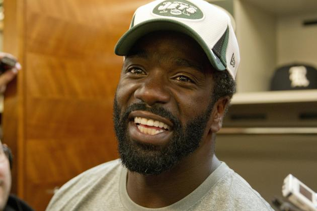 Ed Reed Will Start for Jets at Buffalo, in Place of Antonio Allen