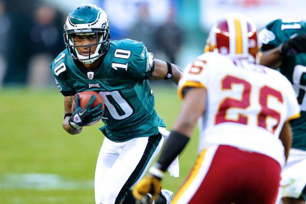 Washington Redskins vs. Philadelphia Eagles: Live Score, Highlights and Analysis