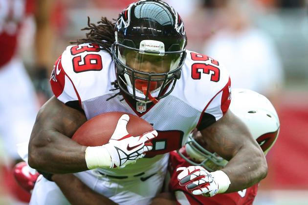 Atlanta Falcons vs Tampa Bay Buccaneers: Live Score, Highlights and Analysis