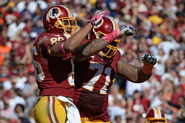 Redskins vs. Eagles: Final Grades and Analysis for Washington