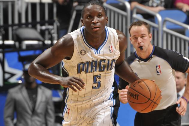 The Problem with Making Oladipo a Point Guard