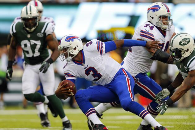 Bills vs. Jets: Live Game Grades and Analysis for Buffalo
