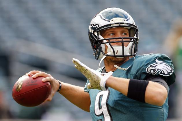 Eagles vs. Redskins: Live Game Grades and Analysis for Philadelphia