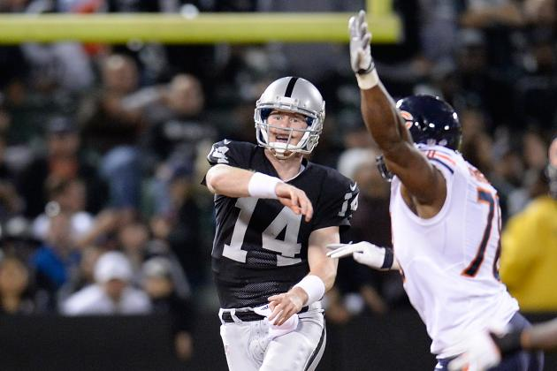 Matt McGloin's Instant Fantasy Reaction After Week 11
