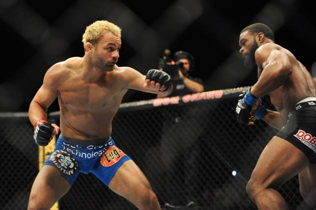 UFC 167 Results: What Does the Future Hold for Josh Koscheck?