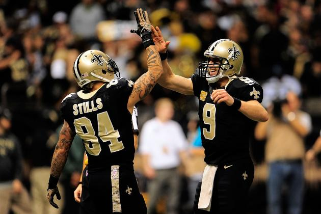 49ers vs. Saints: Live Grades and Analysis for New Orleans
