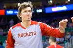 Report: Rockets 'Certain' to Trade Center Asik