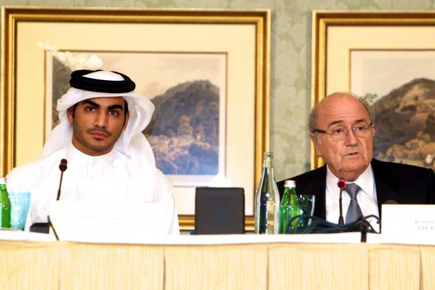 Qatar Accused of Human Rights Violations in Preparation for 2022 World Cup
