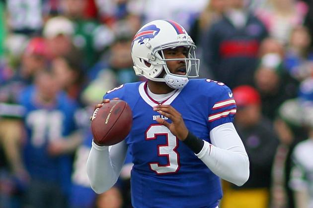 EJ Manuel and Bills Ready for Playoff Run After Blowout Win over Jets