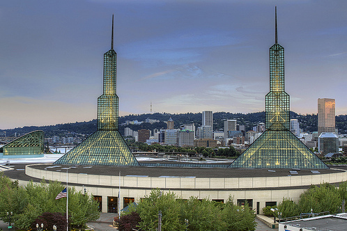 Portland, Ore., Wins Bid for 2016 World Indoor Championships: Why It Matters