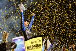 Jimmie Johnson Clinches Sixth Cup Series Title