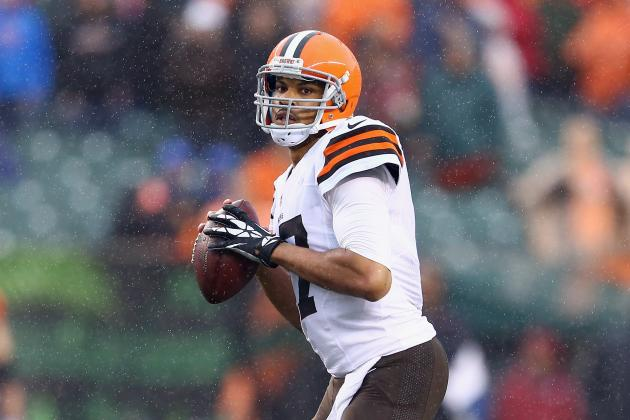 Browns Offense, Special Teams Completely Melt Down in Second Quarter