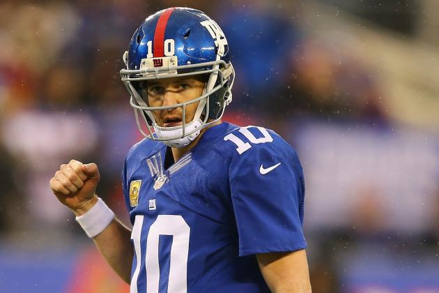 Packers vs. Giants: Live Grades and Analysis for New York