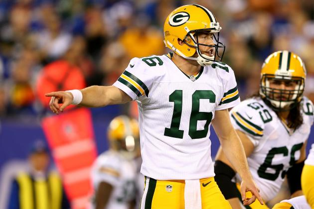 Packers vs. Giants: Live Grades and Analysis for Green Bay