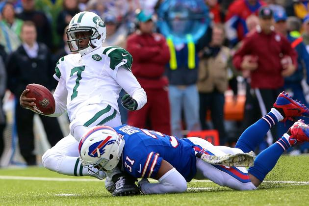 What You See Is What You Get with Inconsistent New York Jets