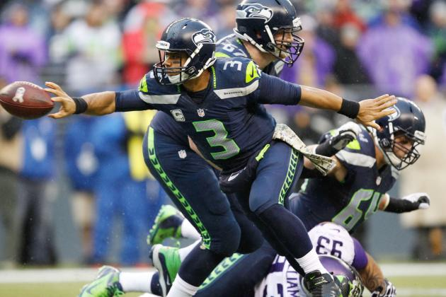 Vikings vs. Seahawks: Live Scores, Highlights and Analysis