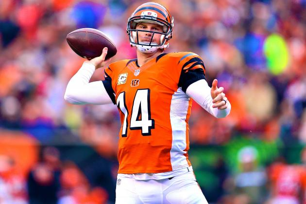 Can the Cincinnati Defense Continue to Carry Bengals Through Dalton's Struggles?
